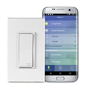 Leviton home automation in Jamaica