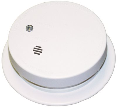 smoke alarms in Jamaica