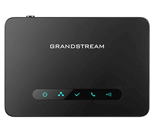 Grandstream DP750 cordless phone base station in jamaica west indies