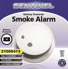 sentinel fire alarms in Jamaica